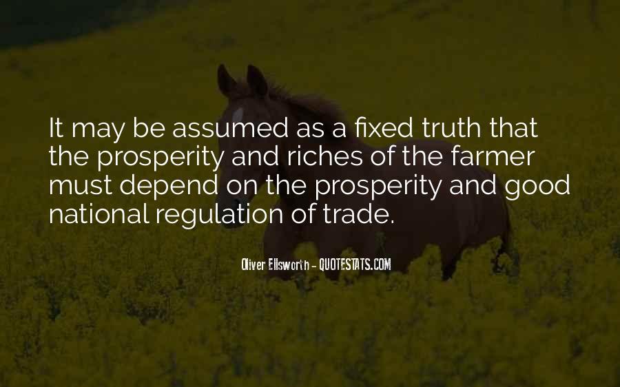 Oliver Ellsworth Quotes #521996
