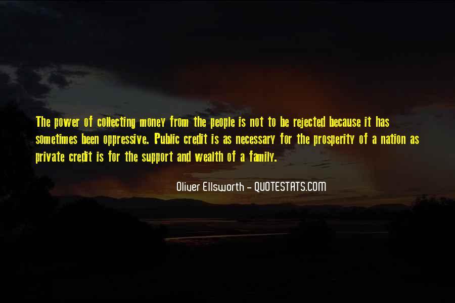 Oliver Ellsworth Quotes #591495