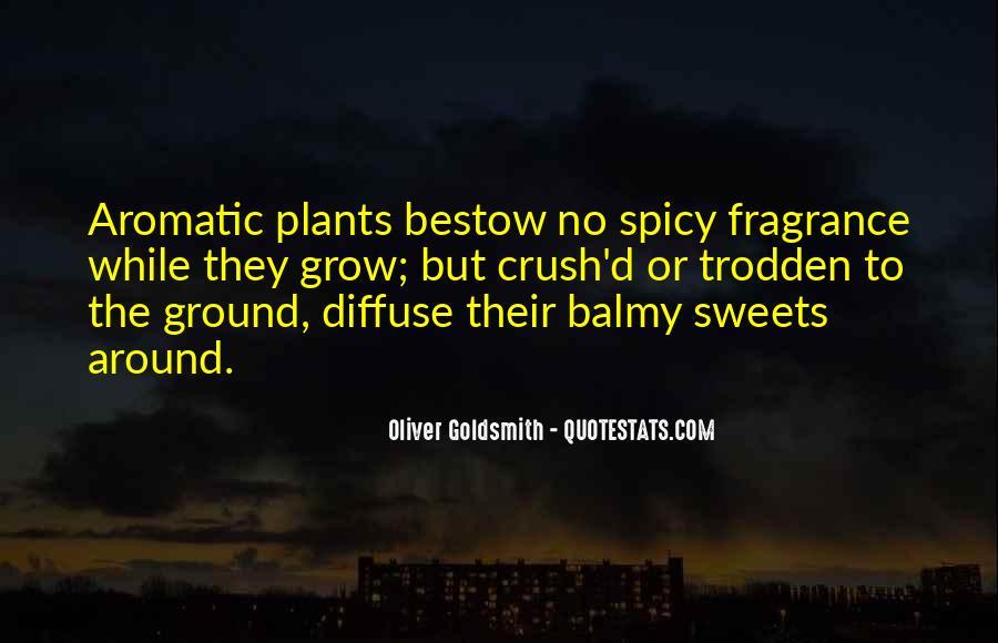 Oliver Goldsmith Quotes #1222544