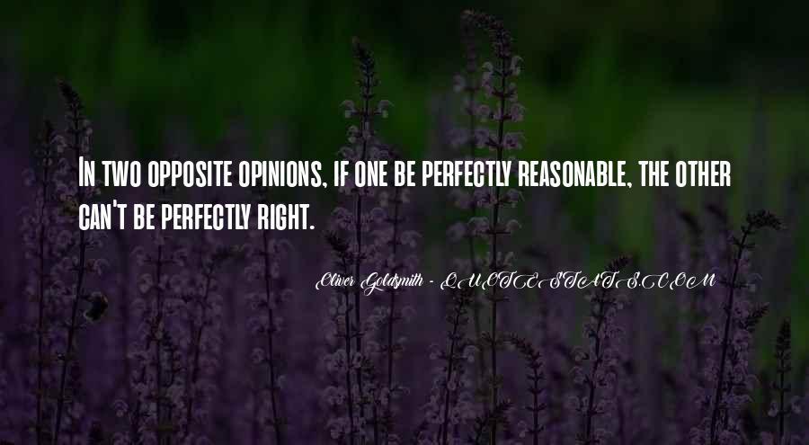 Oliver Goldsmith Quotes #1355577