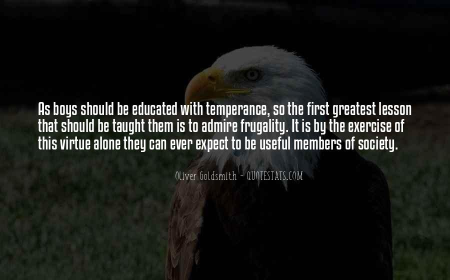 Oliver Goldsmith Quotes #1501987
