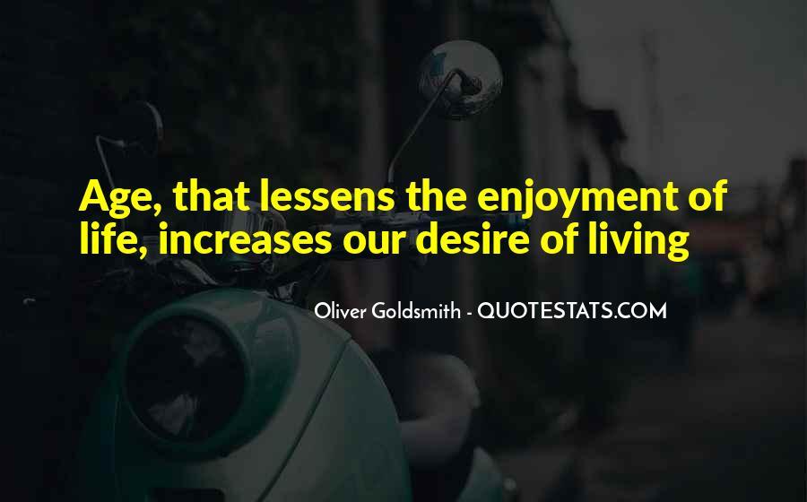 Oliver Goldsmith Quotes #1564734