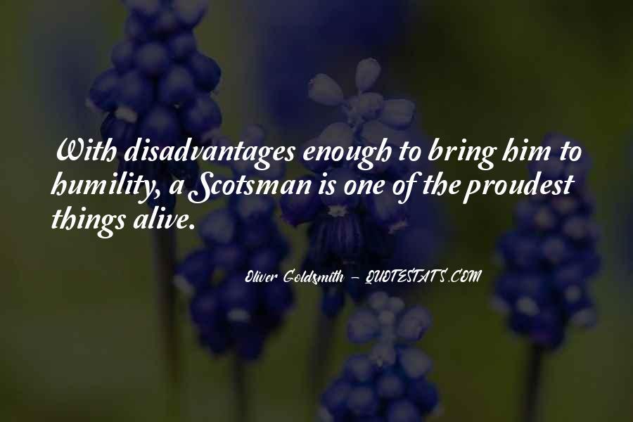 Oliver Goldsmith Quotes #163863