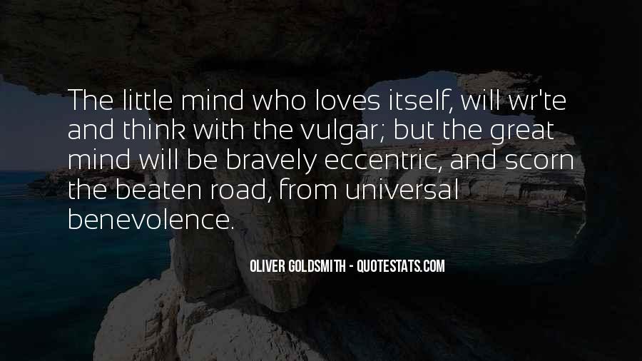 Oliver Goldsmith Quotes #169855
