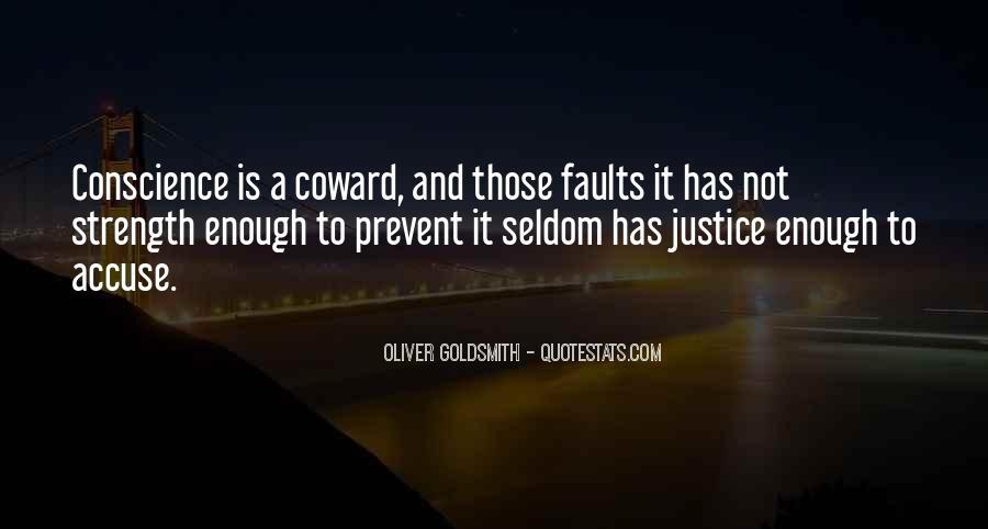 Oliver Goldsmith Quotes #357841