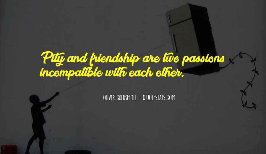 Oliver Goldsmith Quotes #361168