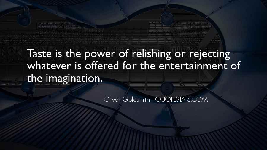 Oliver Goldsmith Quotes #411325