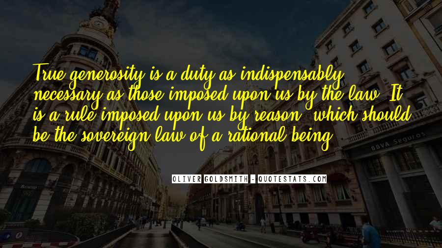 Oliver Goldsmith Quotes #448076