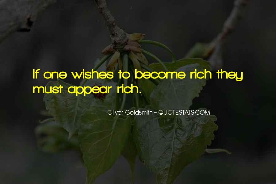 Oliver Goldsmith Quotes #526356