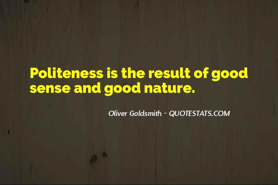 Oliver Goldsmith Quotes #565202