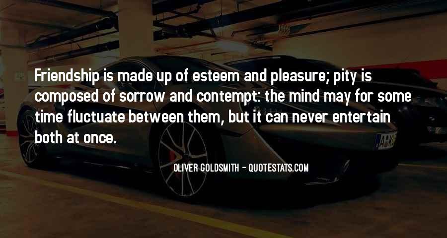 Oliver Goldsmith Quotes #576969