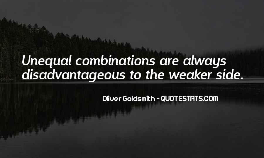 Oliver Goldsmith Quotes #666021