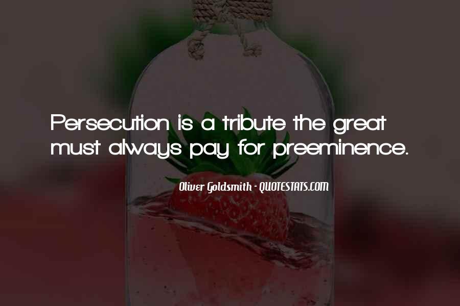 Oliver Goldsmith Quotes #674871