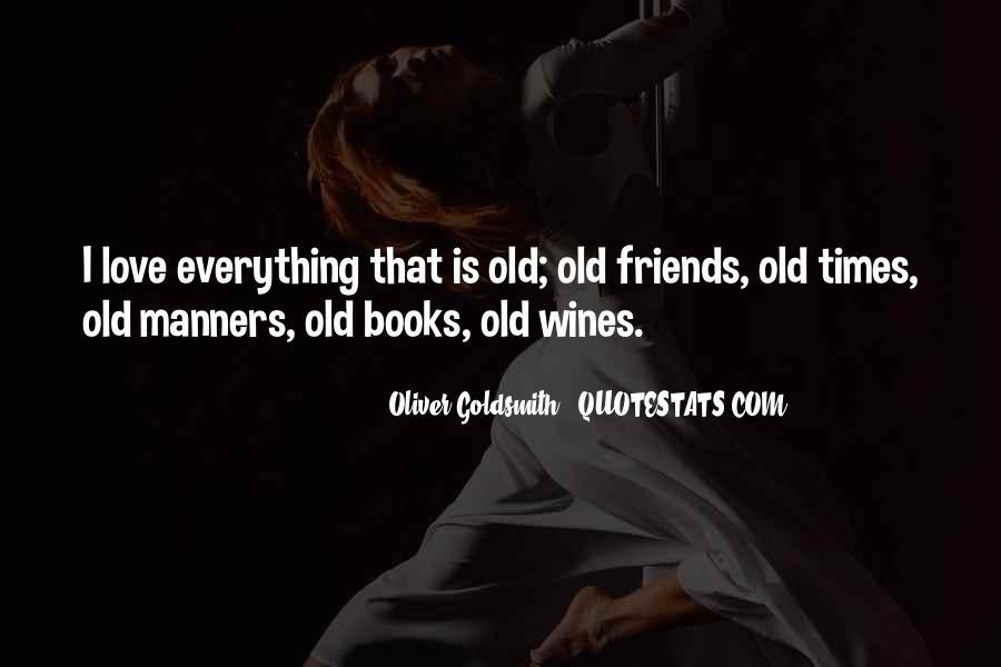 Oliver Goldsmith Quotes #846581