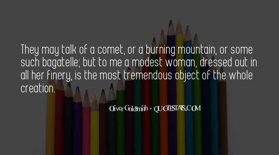 Oliver Goldsmith Quotes #920369