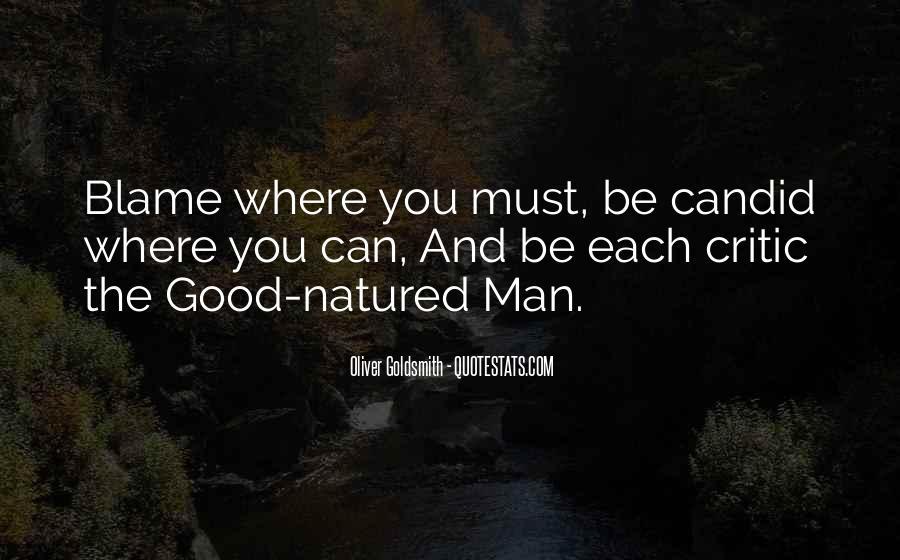 Oliver Goldsmith Quotes #987543
