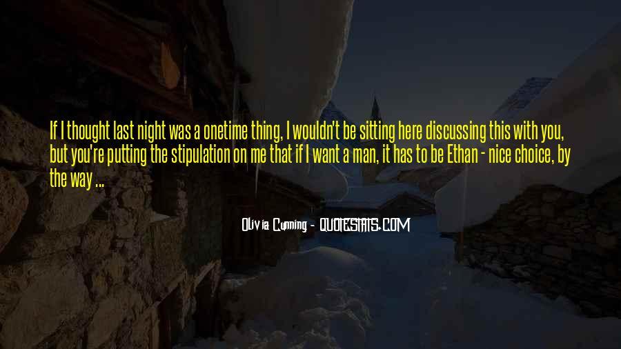 Olivia Cunning Quotes #1803030