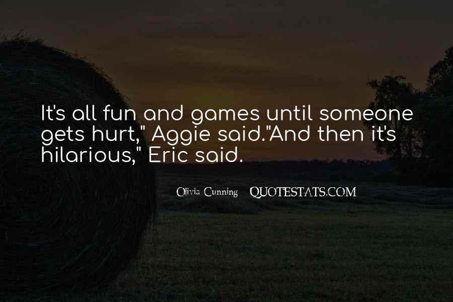 Olivia Cunning Quotes #854755