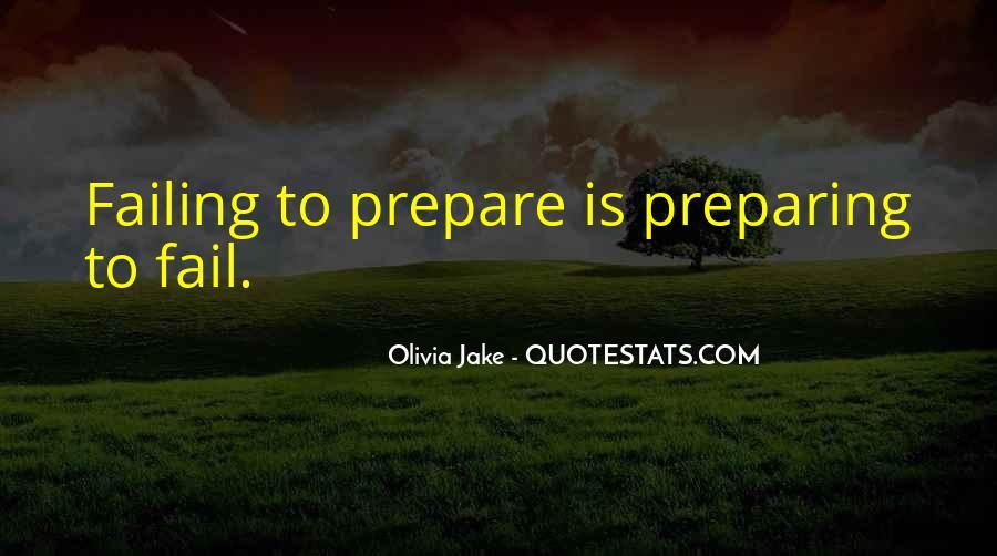 Olivia Jake Quotes #139718