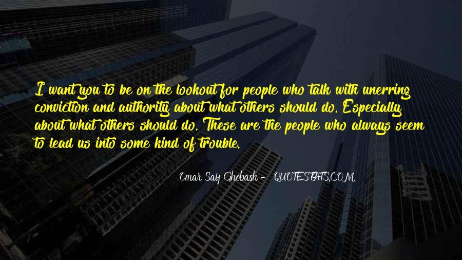 Omar Saif Ghobash Quotes #1294368