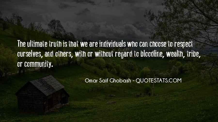 Omar Saif Ghobash Quotes #1379793