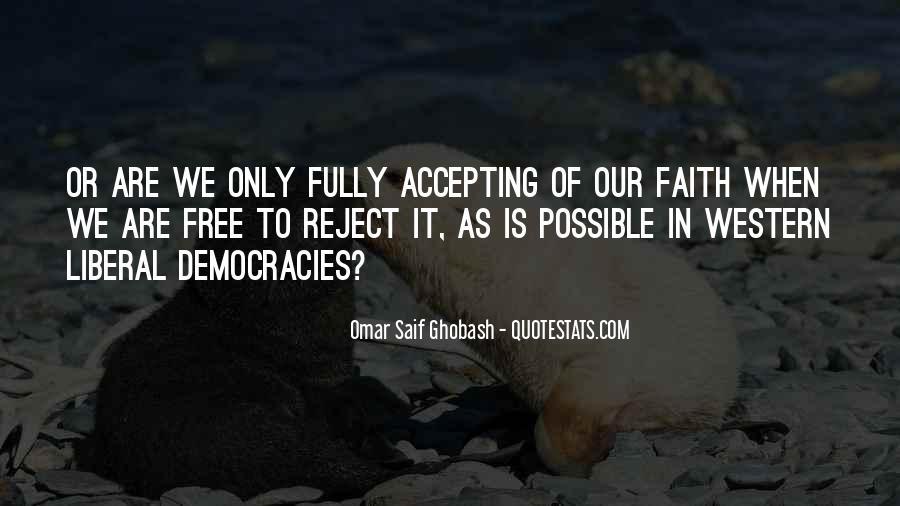 Omar Saif Ghobash Quotes #1515507