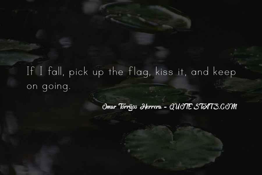 Omar Torrijos Herrera Quotes #667750