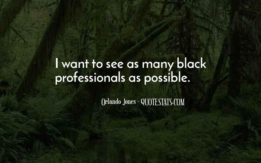 Orlando Jones Quotes #663544