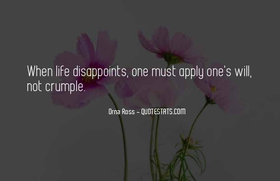 Orna Ross Quotes #1066507