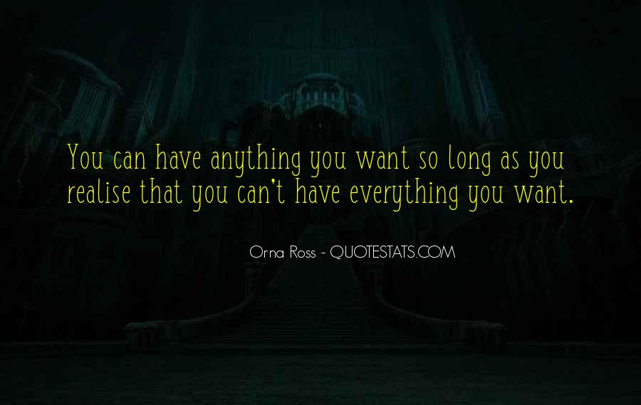 Orna Ross Quotes #1105476