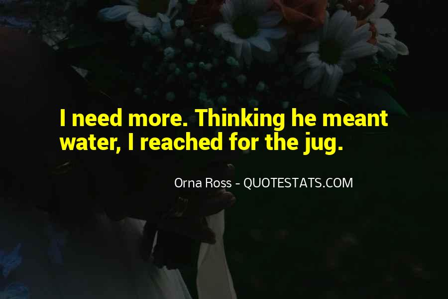 Orna Ross Quotes #1144428