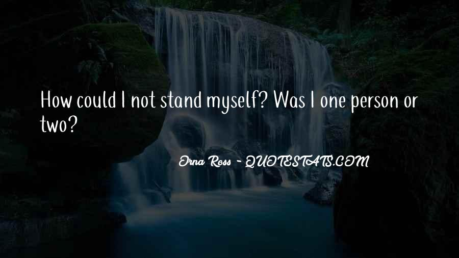 Orna Ross Quotes #12359