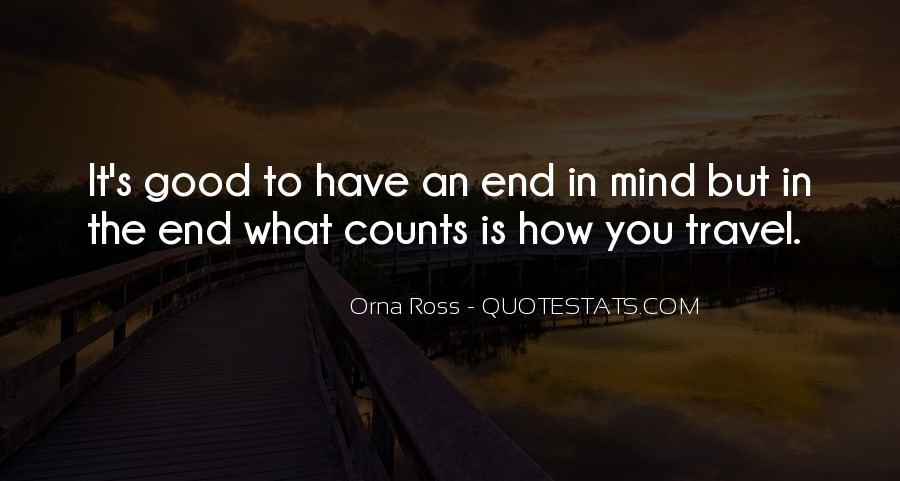 Orna Ross Quotes #1622309