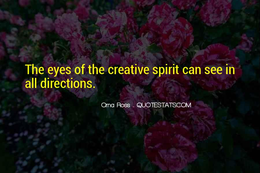 Orna Ross Quotes #1713078