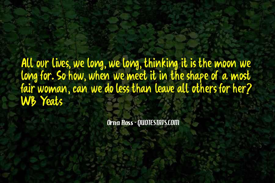Orna Ross Quotes #1766680