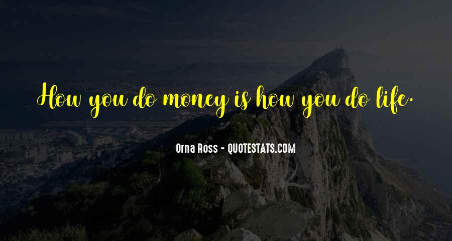 Orna Ross Quotes #239560