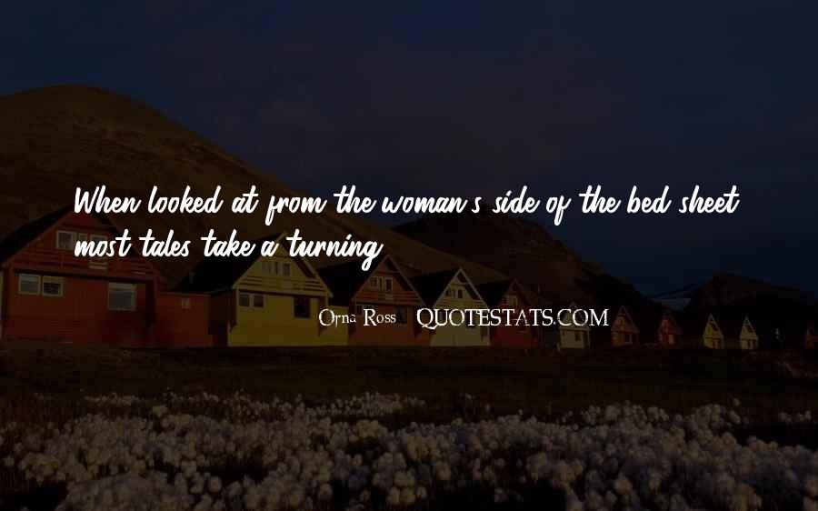 Orna Ross Quotes #319467