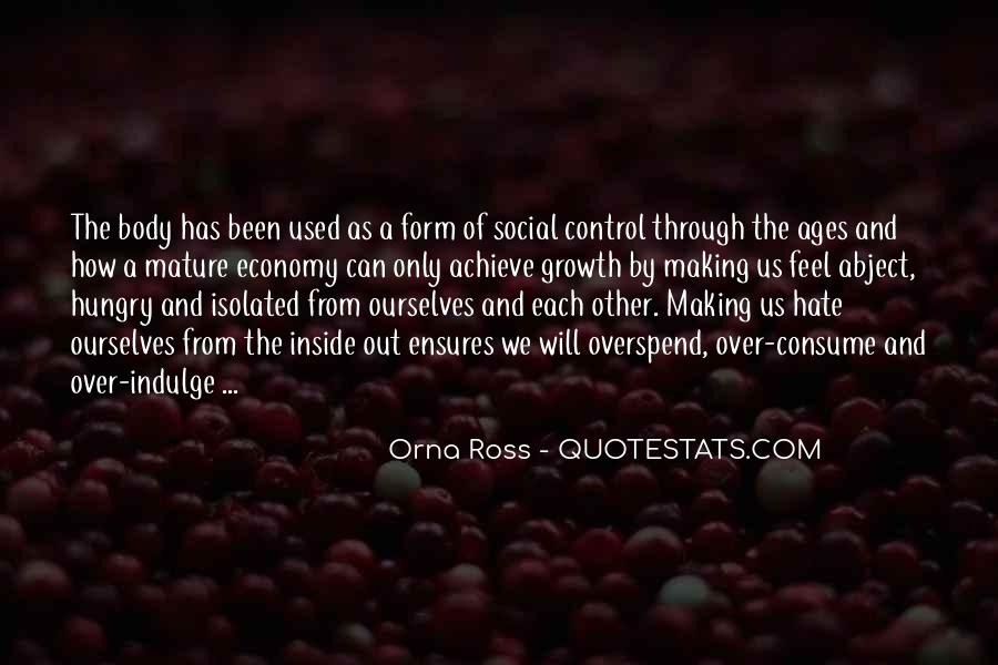 Orna Ross Quotes #494723