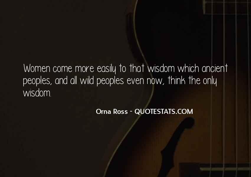 Orna Ross Quotes #585557