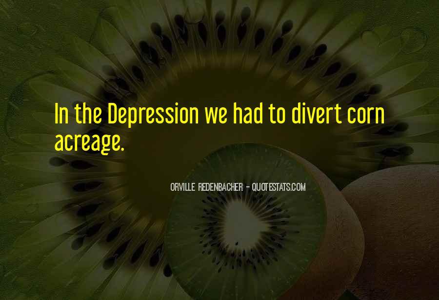 Orville Redenbacher Quotes #125066