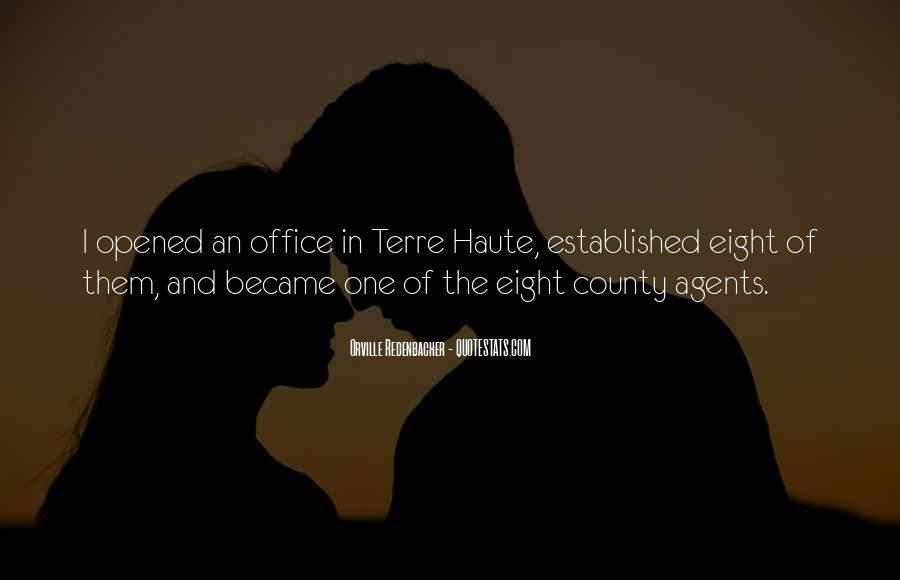 Orville Redenbacher Quotes #1488723