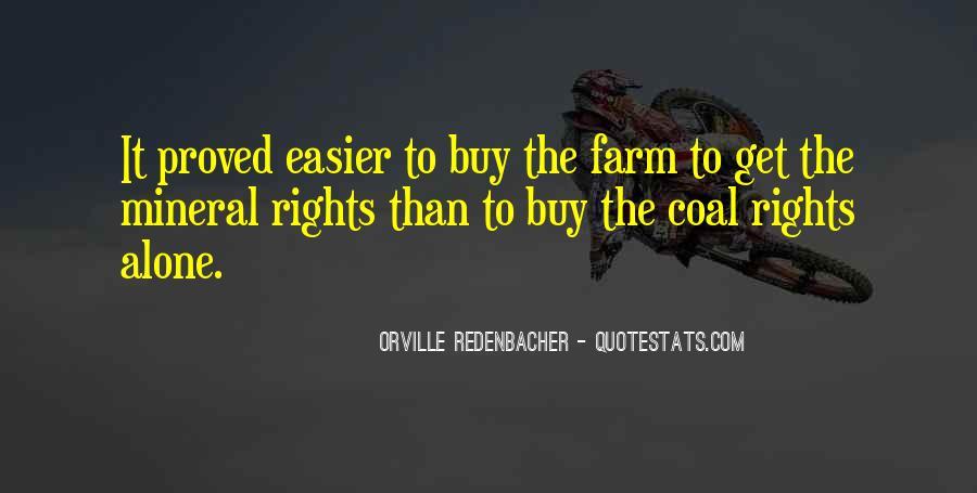 Orville Redenbacher Quotes #310540