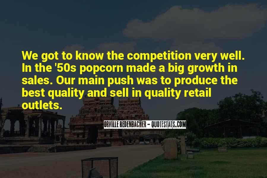 Orville Redenbacher Quotes #691160