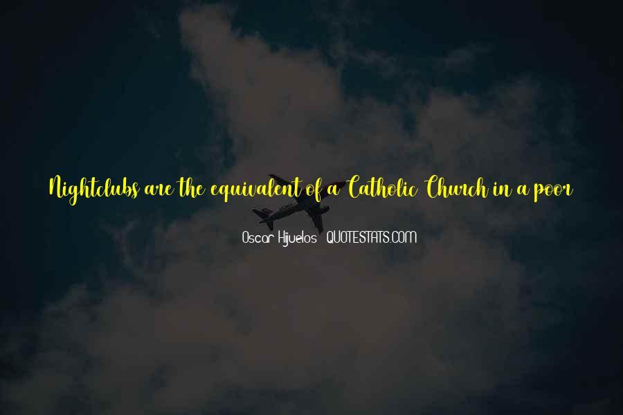 Oscar Hijuelos Quotes #278755