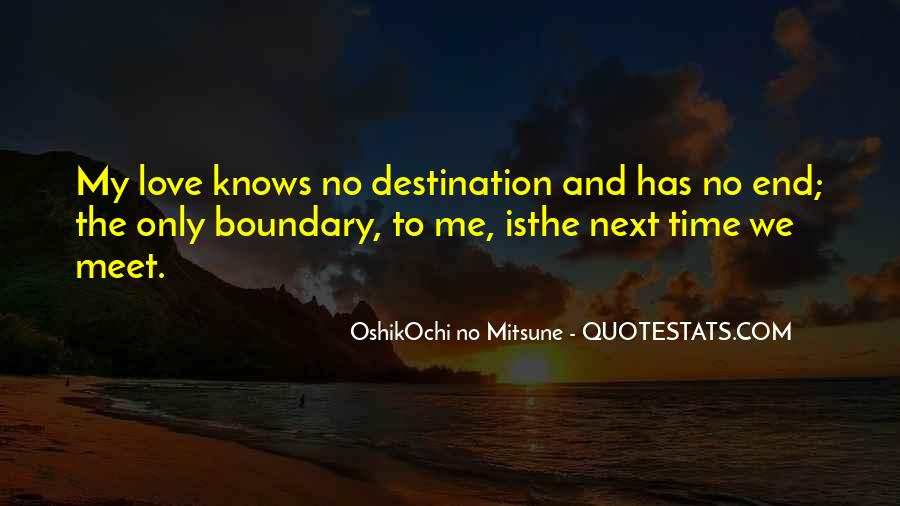 OshikOchi No Mitsune Quotes #828710