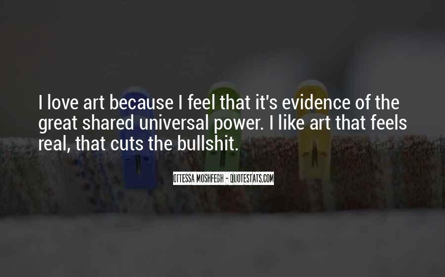 Ottessa Moshfegh Quotes #1025853