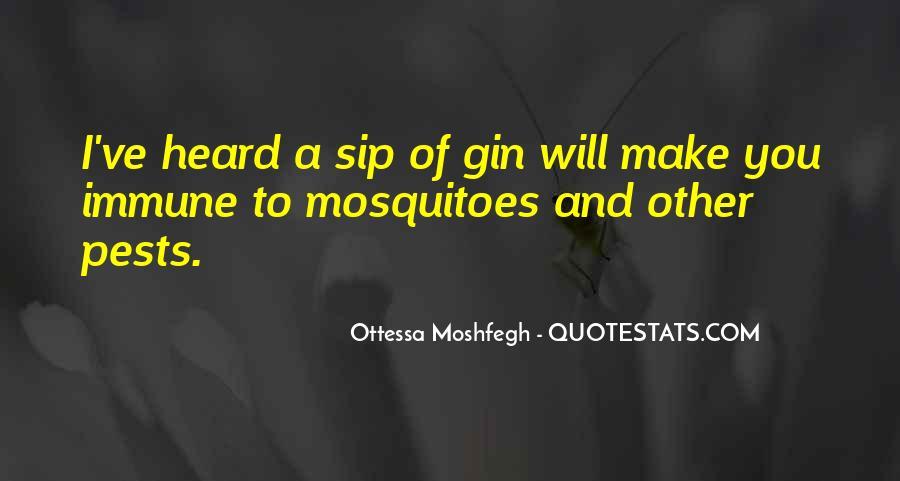 Ottessa Moshfegh Quotes #1115782