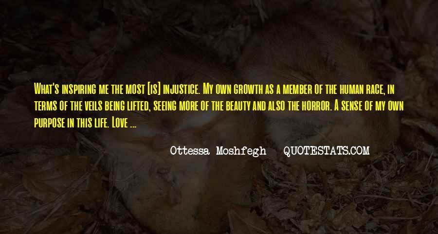 Ottessa Moshfegh Quotes #1173454