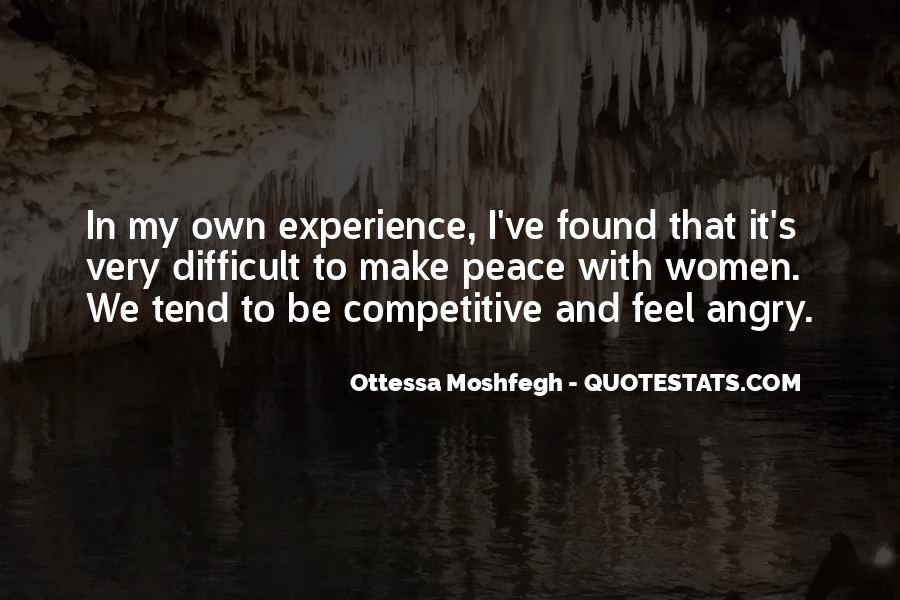 Ottessa Moshfegh Quotes #1485885