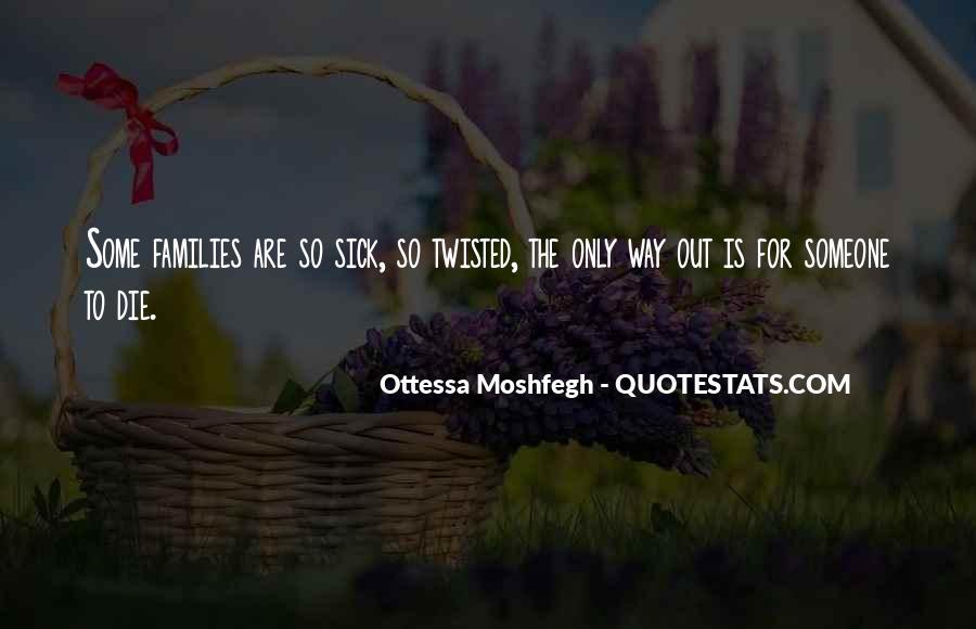 Ottessa Moshfegh Quotes #1635923